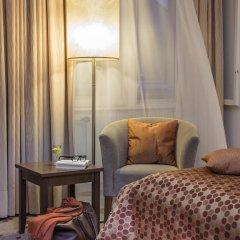 Austria Trend Hotel Rathauspark 4* Стандартный номер с разными типами кроватей фото 4