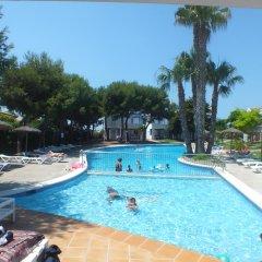 Отель Club Ciudadela Aparthotel бассейн фото 3