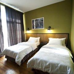 Hotel 27 3* Стандартный номер с различными типами кроватей фото 11