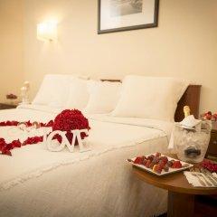Отель Aliados 3* Стандартный номер с двуспальной кроватью фото 13
