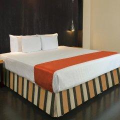 Отель NH Mexico City Centro Histórico 4* Улучшенный номер с различными типами кроватей фото 2