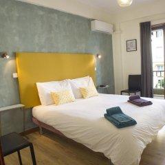 Отель LV Premier Anjos AR 4* Апартаменты с различными типами кроватей фото 16
