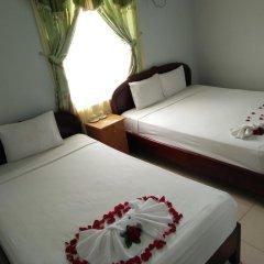 Hue Valentine Hotel 2* Стандартный номер с различными типами кроватей фото 7