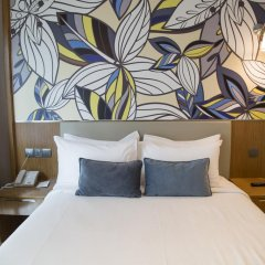 Hotel Bencoolen@Hong Kong Street 4* Номер Делюкс с различными типами кроватей фото 2