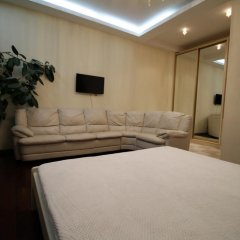 Апартаменты Arkadia Palace Luxury Apartments Студия с различными типами кроватей фото 7