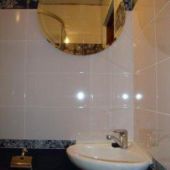 Мини-отель ФАБ 2* Стандартный номер разные типы кроватей фото 20