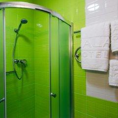 Гостиница Гала Номер Комфорт с различными типами кроватей фото 3