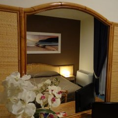 Hotel Desiree 4* Стандартный номер фото 3