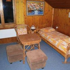 Отель Guest House Nia Болгария, Боровец - отзывы, цены и фото номеров - забронировать отель Guest House Nia онлайн комната для гостей