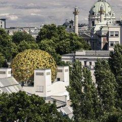 Отель Mercure Secession Wien фото 9