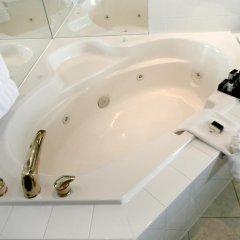 Отель Foxwood Inn & Suites Drayton Valley 2* Стандартный номер с различными типами кроватей фото 4