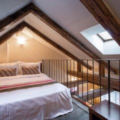 The Nicholas Hotel Residence 3* Студия Делюкс с различными типами кроватей фото 6