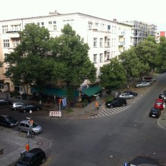 Апартаменты City Apartments Берлин фото 3