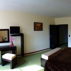 Astory Hotel 4* Улучшенный люкс фото 5