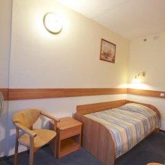 Гостиница Спутник 3* Стандартный номер с разными типами кроватей фото 4
