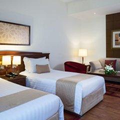 Majestic City Retreat Hotel 4* Стандартный номер с различными типами кроватей фото 4