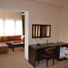 Отель Априори 3* Люкс фото 23
