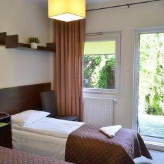 Отель Smart2Stay Magnolia 3* Стандартный номер с различными типами кроватей