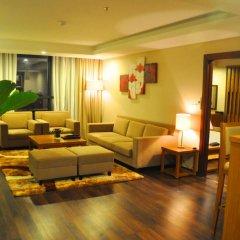 Muong Thanh Holiday Dien Bien Phu Hotel интерьер отеля фото 3