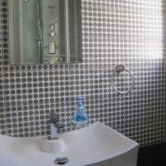 Отель Polyxenia Isaak Villa 30 Кипр, Протарас - отзывы, цены и фото номеров - забронировать отель Polyxenia Isaak Villa 30 онлайн ванная фото 2