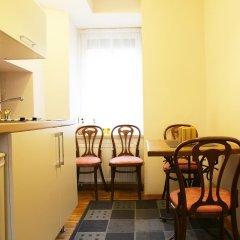 Апартаменты Guoda Apartments Студия с различными типами кроватей фото 2