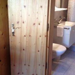 Hotel Alpina ванная фото 2
