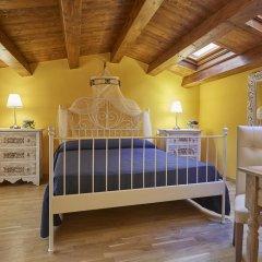 Отель Locanda Del Gagini 3* Стандартный номер фото 3