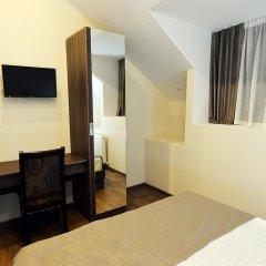 Отель MGK 3* Стандартный номер с различными типами кроватей фото 2