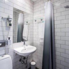 Отель Scandic Webers 4* Стандартный номер с двуспальной кроватью фото 4