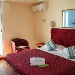 Riviera Mare Beach Life Hotel 3* Стандартный номер с различными типами кроватей фото 15
