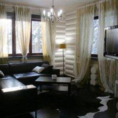 Гостиница Загородный комплекс отдыха Волжанка спа