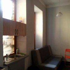 Top Hostel Pokoje Gościnne Стандартный номер с двуспальной кроватью (общая ванная комната) фото 5