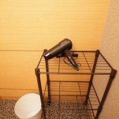 SAMURAIS HOSTEL Ikebukuro Стандартный номер с различными типами кроватей фото 22