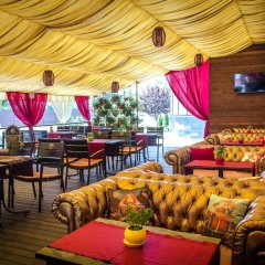 Гостиница India Palace Hotel Украина, Харьков - отзывы, цены и фото номеров - забронировать гостиницу India Palace Hotel онлайн питание фото 3