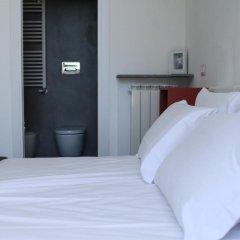 Отель I Love Vaticano 2* Стандартный номер с различными типами кроватей фото 10