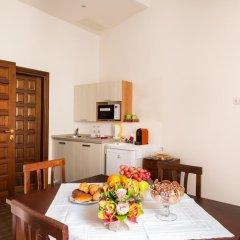 Отель Casa in Monti Guest House Рим в номере