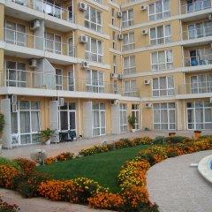 Апартаменты Flores Park Apartments Солнечный берег бассейн