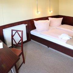 Hotel Dresden Domizil 3* Стандартный номер с двуспальной кроватью фото 3