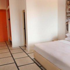 Hotel J 3* Стандартный номер с различными типами кроватей фото 3