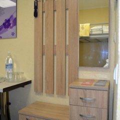 Altshtadt Hostel Стандартный номер с различными типами кроватей фото 7