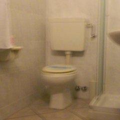 Hotel Antica Posta Кьяверано ванная