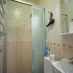 Гостиница JOY Полулюкс с двуспальной кроватью фото 18