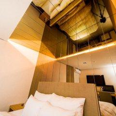Seocho Cancun Hotel 2* Улучшенный номер с различными типами кроватей фото 9
