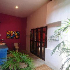 Отель Gomez Place Шри-Ланка, Негомбо - отзывы, цены и фото номеров - забронировать отель Gomez Place онлайн спа фото 2