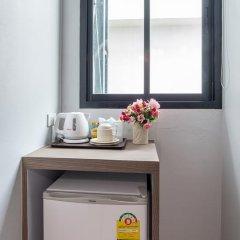 Отель Lada Krabi Express 3* Улучшенный номер с различными типами кроватей фото 19