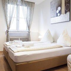 Апартаменты City Apartment Студия с различными типами кроватей фото 15