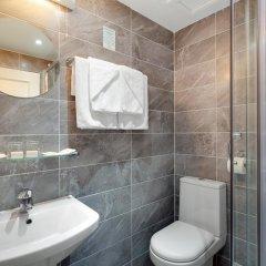 Отель Bayswater Inn 3* Стандартный номер с различными типами кроватей фото 7
