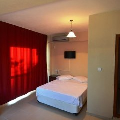 Отель Aycan Otel Erdek Мармара комната для гостей фото 4