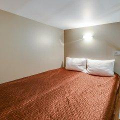 Мини-отель 15 комнат 2* Стандартный номер с разными типами кроватей фото 5