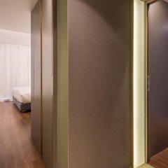 Отель Lux Lisboa Park 4* Стандартный семейный номер с двуспальной кроватью фото 3